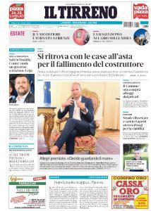 Il Tirreno Livorno - 20 Luglio 2019