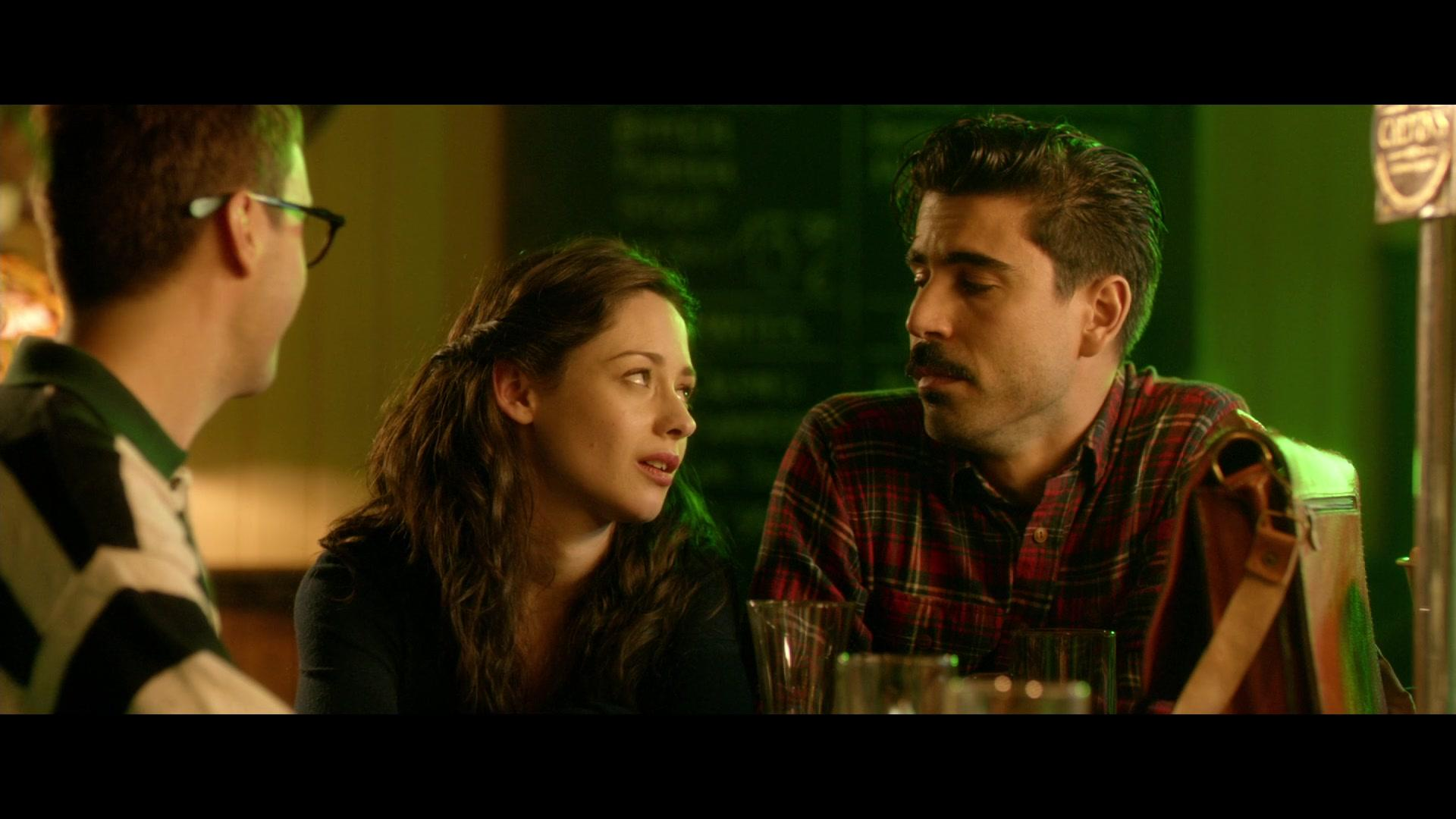 Off Course (2015)