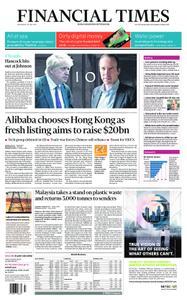 Financial Times UK – May 29, 2019