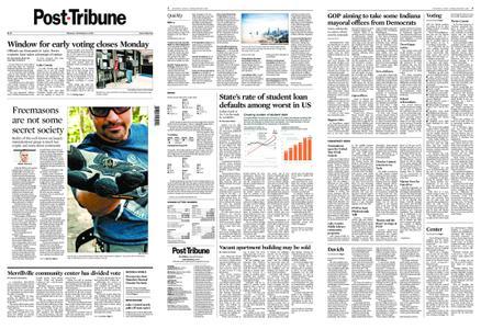 Post-Tribune – November 04, 2019