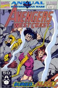 Avengers West Coast Annual 06