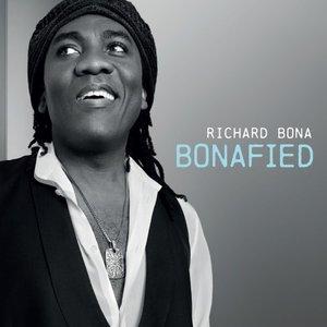 Richard Bona - Bonafied (2013) [Official Digital Download 24-bit/96kHz]