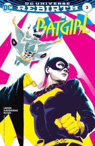 Batgirl 003 2016 2 covers Digital Zone-Empire