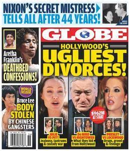 Globe – September 03, 2018