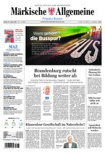 Märkische Allgemeine Prignitz Kurier - 16. August 2019