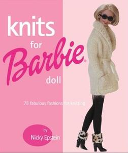 Knits for Barbie Doll: 75 Fabulous Fashions for Knitting (repost)