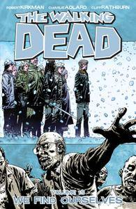 The Walking Dead Vol 15 - We Find Ourselves 2011