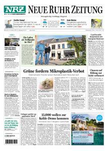 NRZ Neue Ruhr Zeitung Essen-Postausgabe - 24. Oktober 2018