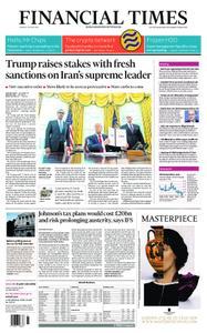 Financial Times UK – June 25, 2019