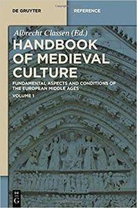 Handbook of Medieval Culture