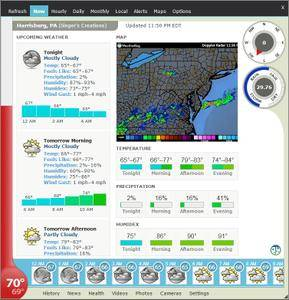 Weather Watcher Live 7.2.173
