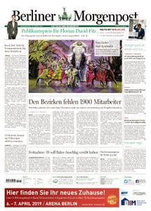 Berliner Morgenpost – 28. März 2019