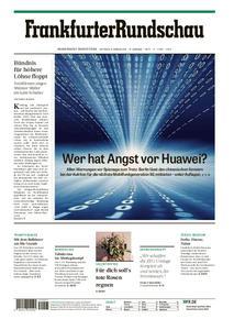 Frankfurter Rundschau Hochtaunus - 13. Februar 2019