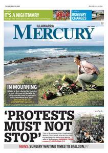 Illawarra Mercury - June 9, 2020
