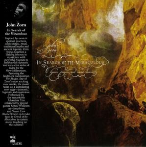 John Zorn - In Search Of The Miraculous (2010) Re-Up