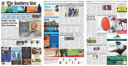 The Southern Star – July 17, 2021