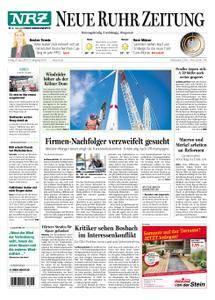NRZ Neue Ruhr Zeitung Essen-Postausgabe - 20. April 2018