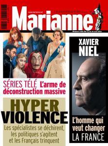 Marianne - 14 Mai 2021