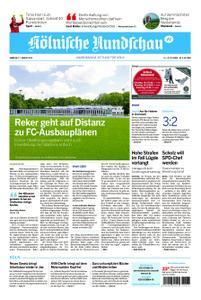 Kölnische Rundschau Wipperfürth/Lindlar – 17. August 2019
