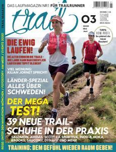 Trail Magazin - Mai-Juni 2020