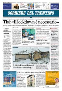 Corriere del Trentino – 16 dicembre 2020