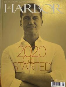 The Harbor Magazine - Nr.1 2020