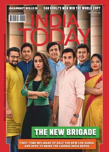 India Today - June 10, 2019