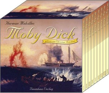 Herman Melville - Moby Dick