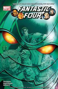 Fantastic Four 578 2010 digital Minutemen-InnerDemons