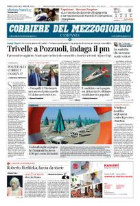 Corriere del Mezzogiorno Campania – 10 luglio 2020