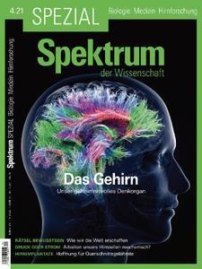 Spektrum Spezial – 22 Oktober 2021