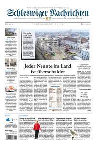 Schleswiger Nachrichten - 24. Januar 2019