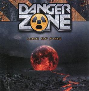 Danger Zone - Line Of Fire (2011)