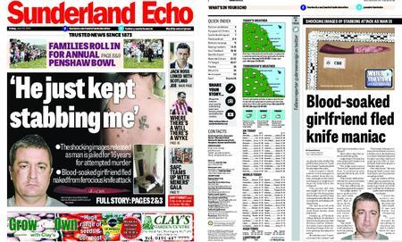 Sunderland Echo – April 19, 2019
