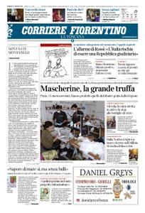 Corriere Fiorentino La Toscana – 12 giugno 2020