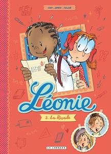 Léonie - Tome 2 - La Rivale