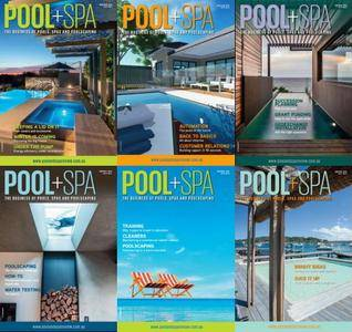 Pool+Spa Magazine - 2016 Full Year Issues Collection