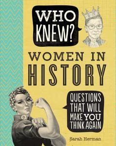 Who Knew? Women in History (Who Knew?)