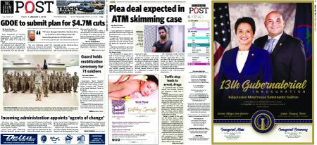 The Guam Daily Post – January 04, 2019
