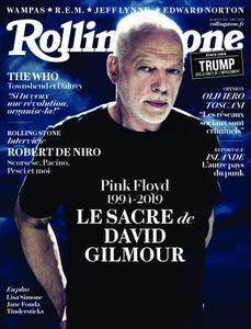 Rolling Stone France - décembre 2019