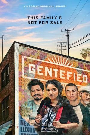 Gentefied S01E10