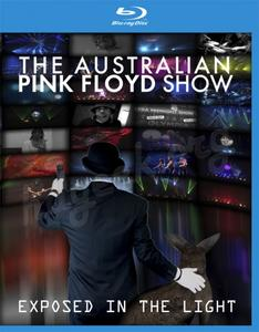 The Australian Pink Floyd Show - Exposed In The Light (2012) [Blu-ray, 1080i]