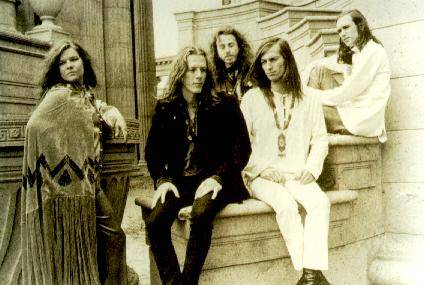 Big Brother & The Holding Company (feat. Janis Joplin) - 1967
