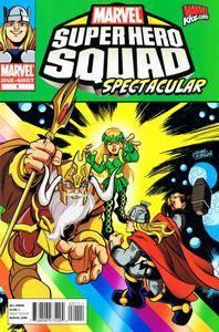 Super Hero Squad Spectacular 001 2011 c2c PeteThePIPster