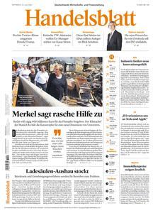 Handelsblatt - 21 Juli 2021