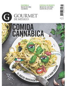 Gourmet de México - abril 2019