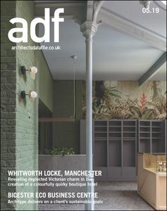 Architects Datafile (ADF) - May 2019