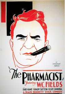 The Pharmacist (1933)