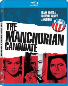 The Manchurian Candidate (1962) [REMASTERED]