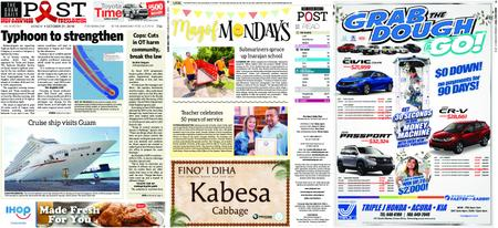 The Guam Daily Post – October 21, 2019